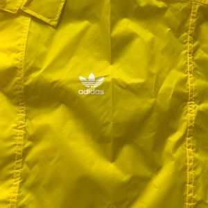 Adidas Coach/Rain Jacket